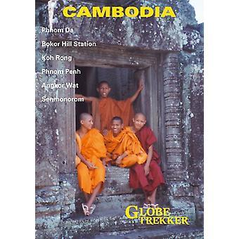 Cambodia [DVD] USA import