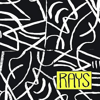 Rays - Rays [CD] USA import
