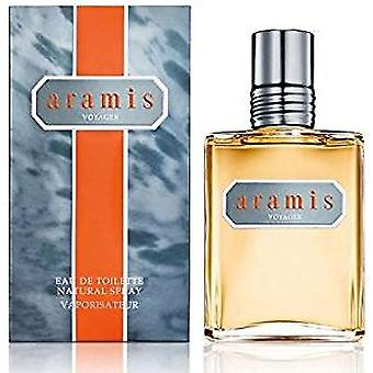 Aramis Voyager EDT Spray de 110ml
