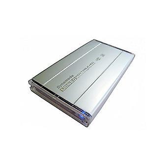DYNAMODE USB 2.0 2.5-inch SATA + IDE HDD Enclosure USB-HD2.5SI