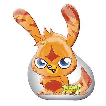 Moshi Monsters Supershape Katzuma Foil Balloon