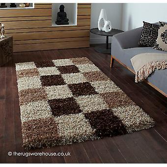 Vista Check tapijt