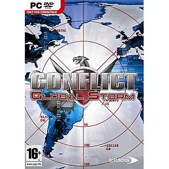 Conflict global Storm (PC CD)-ny