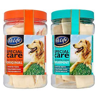 Ciao vita speciale cura dentale mastica per cani - originale