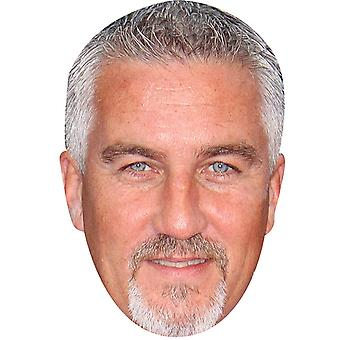 Paul Hollywood maske