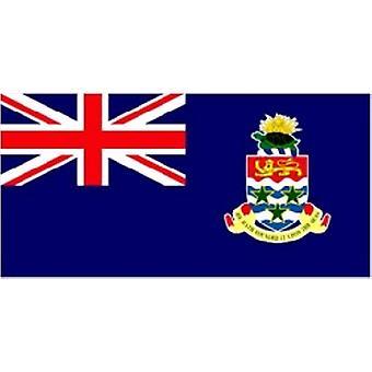 Vlag van Caymaneilanden 5ft x 3ft met oogjes voor Opknoping
