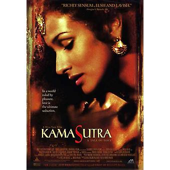 Kama Sutra A Tale of Love Movie Poster (11 x 17)
