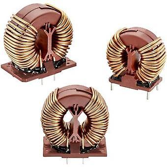 Würth Elektronik-WE-CMBHV-744830010185-Linie ersticken THT 6030 1000 µH 5,5 mΩ 18,5 A 1 PC