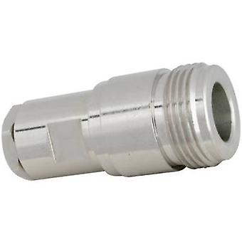 SSB Aircell 5 N connector Socket, straight 50 Ω 1 pc(s)