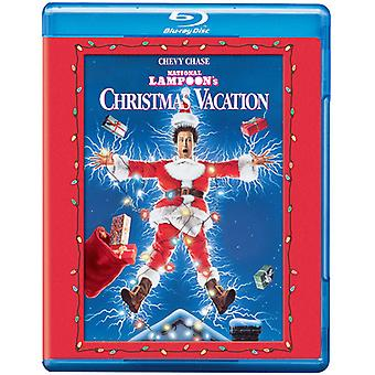 Importare National Lampoons Christmas Vacation [BLU-RAY] USA