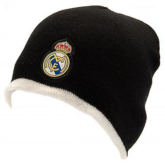 Real Madrid Bonnet réversible