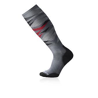 Smartwool PhD Ski Light Pattern Snow Socks - AW19
