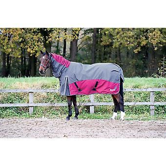 Masta Fieldmasta 200g Turnout Rug With Fixed Neck