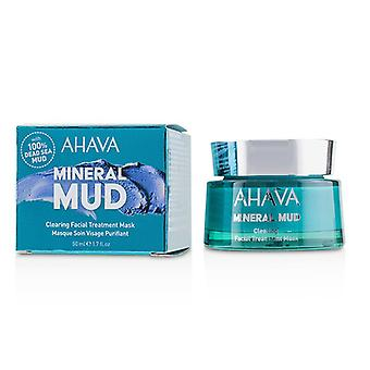 Ahava minerale modder Clearing Facial Treatment Mask - 50ml/1.7 oz