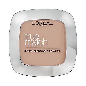 LOreal True Match Poudre R2/C2 Rose Vanille 9g