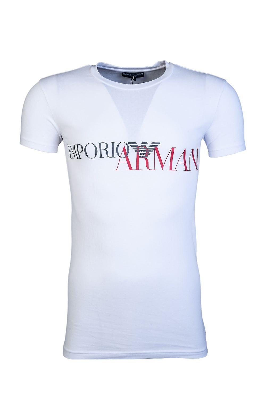 Emporio Armani Round Neck T Shirt 111035 8A516