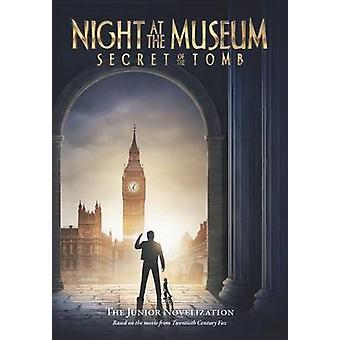Nuit au musée 3 - le Secret de la tombe de Michael Anthony Stee