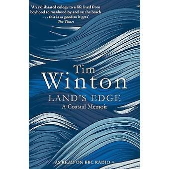 Land's Edge - A Coastal Memoir (Main market ed) by Tim Winton - 978144