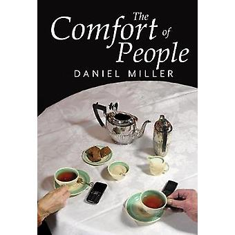The Comfort of People by Daniel Miller - 9781509524327 Book