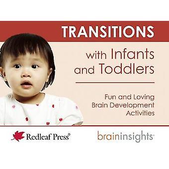 Övergångar med spädbarn och småbarn av Deborah McNelis - 9781605544