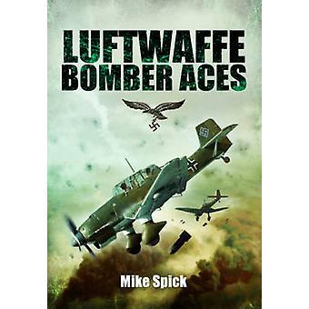 Luftwaffe bommenwerper azen - mannen - Machines - methoden door Mike sPic - 97818