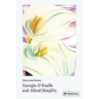 Georgia o ' Keeffe et Alfred Stieglitz par Peter-Cornell Richter - 9783