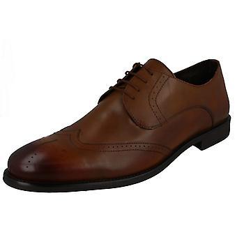 Mens Pods Lace Up Formal Shoe Bristol
