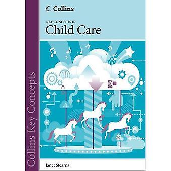 Collins Key Concepts - Child Care
