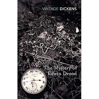 Mysteriet med Edwin Drood (Vintage klassiker)