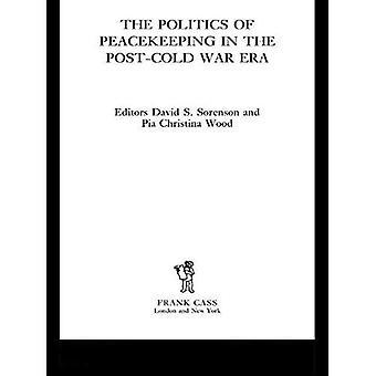 Nasjonal politikk fredsbevaring (Cass serien på fredsbevaring)