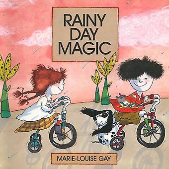 Rainy Day Magic