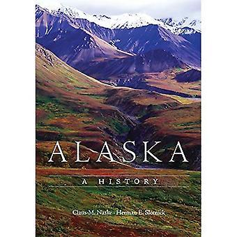 Alaska: Una storia
