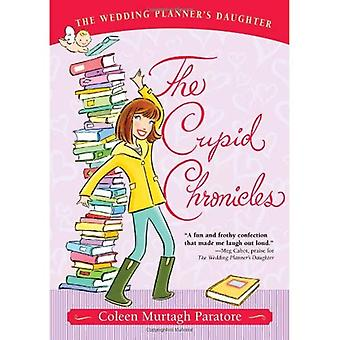 The Cupid Chronicles (Wedding Planner's Daughter)