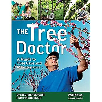 De boom-Doctor: A Guide to Tree verzorging en onderhoud