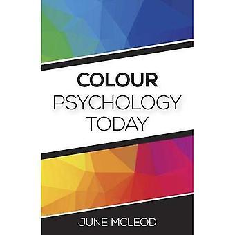 Psychologie de la couleur aujourd'hui