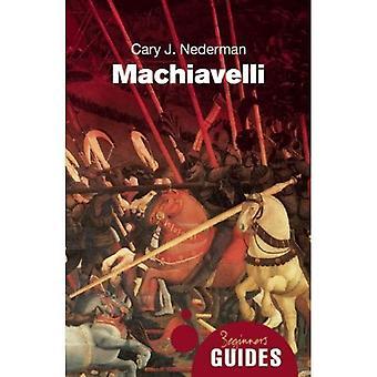 Maquiavel: Um guia para iniciantes (guias de principiante)