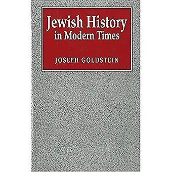 Jüdische Geschichte in der Neuzeit