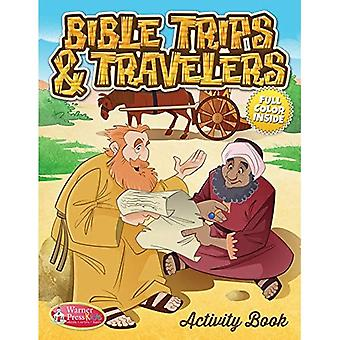 Bible Trips & Travelers-LP 6pk
