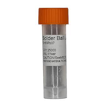 BGA Solder Balls - 25000 balls - 0.5mm | iParts4u