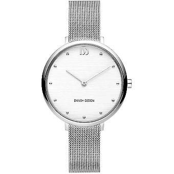 Design dinamarquês Mens watch coleção puro IV62Q1218 - 3324636
