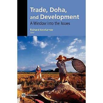 Handel Doha og udvikling et vindue ind i problemer ved Newfarmer & Richard