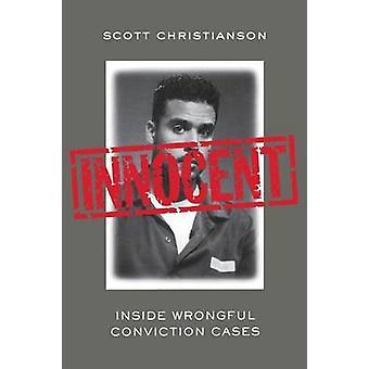 クリスティアンソン ・ スコットによって不当な有罪判決ケース内部の無実