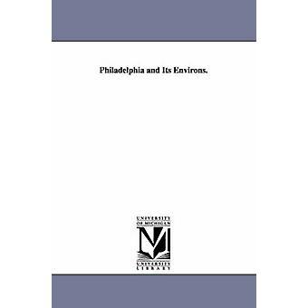 Philadelphia og omegn. av ingen