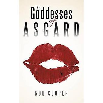 The Goddesses of Asgard by Cooper & Rod