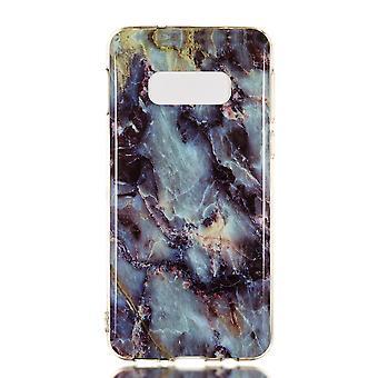 MTK Samsung Galaxy S10e TPU marmer-stijl D
