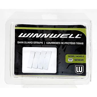 Osłona na nogę Winnwell paski Velcro® 2