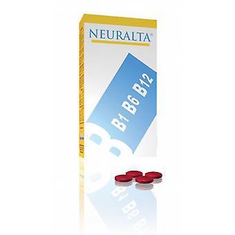 Neuralta B1 B6 B12 Tablets
