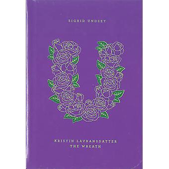 Kristin Lavransdatter - Wreath by Sigrid Undset - Jessica Hische - 978