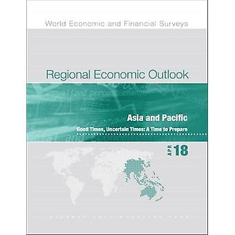 Regional Economic Outlook - April 2018 - Asia and Pacific by Regional