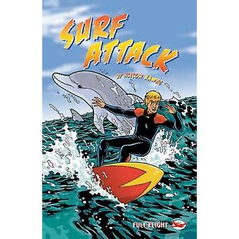Surf Attack by Alison Hawes - Anthony Williams - 9781846916649 Book